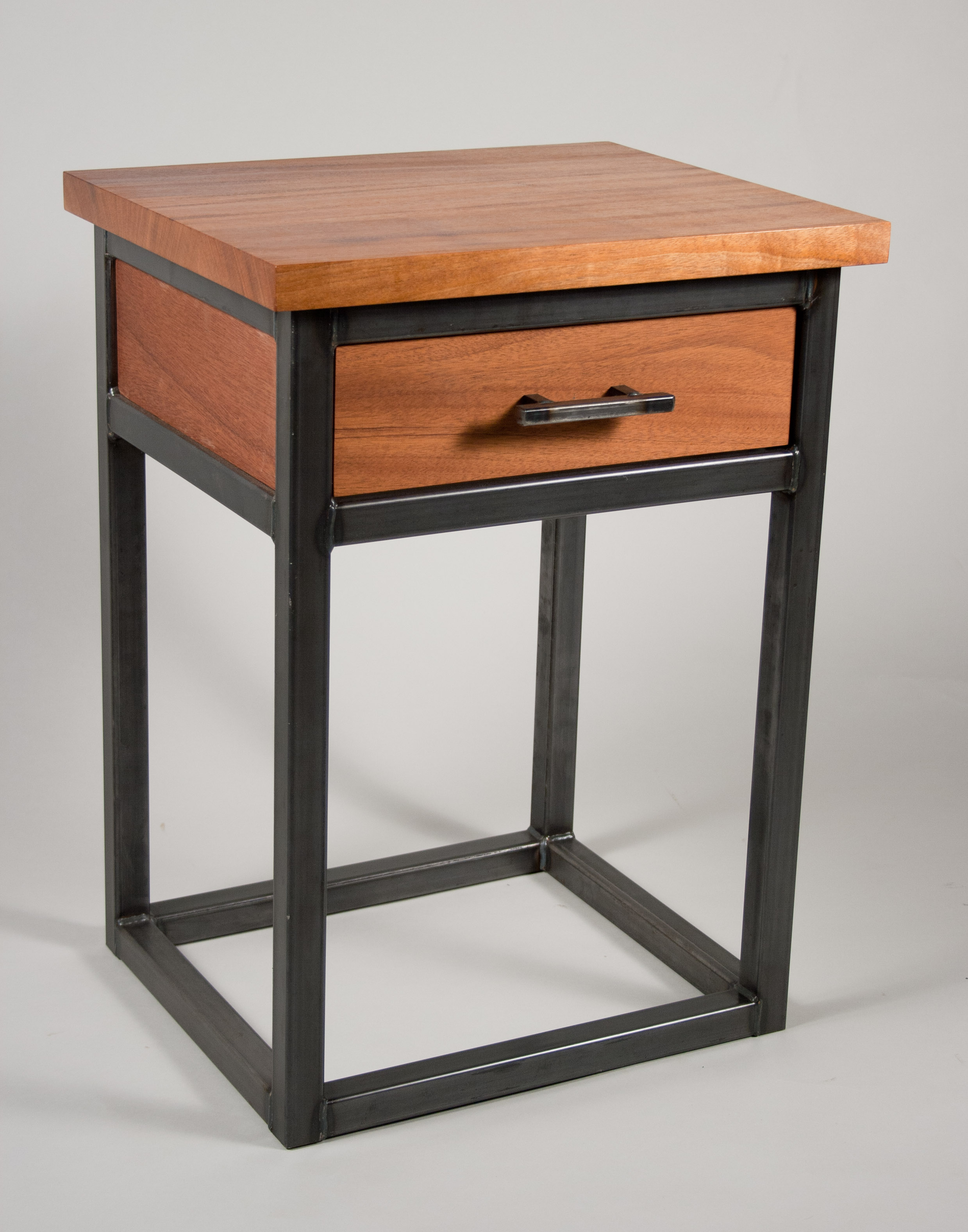 Bedside Table Trevor Thurow Furniture Design